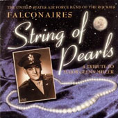 United States Air Force Band of the Rockies: String of Pearls