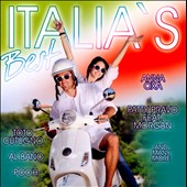 Various Artists: Italia's Best