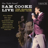 Sam Cooke: Eight Classic Albums Plus Bonus Singles