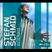 Stefan Schmid: Extended: Jazzthing Next Generation, Vol. 42