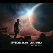 Stealing Axion: Moments [Digipak]
