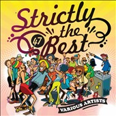 Various Artists: Strictly the Best, Vol. 47