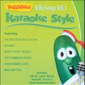 Various Artists: Veggie Tales Silly Songs, Vol. 1: Karaoke Style