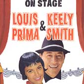 Louis Prima: On Stage