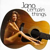Jano: Certain Things