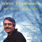 John Harbison - The Boston Collection