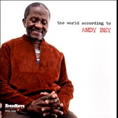 Andy Bey: The  World According to Andy Bey *