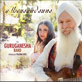 GuruGanesha Band: A Thousand Suns