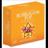 Various Artists: Greatest Ever! Bubblegum Pop: The Definitive Collection [Box]