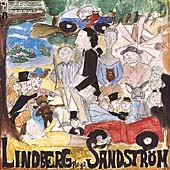 Lindberg Plays Sandstrom