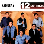 Samuray: 12 Favoritas