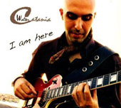 Walter Catania: I Am Here