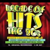 Various Artists: Decade of Hits: The 20's [Box]
