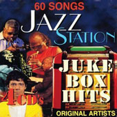 Various Artists: Jazz Station: Juke Box Hits [Box]