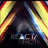 Reacta: Refraction