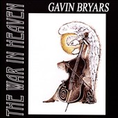 Gavin Bryars (b.1943): The War in Heaven, cantata / Bahrmann, Engeltjes, Hans-Otto Weiss; Netherlands Chamber Phil. & Radio Choir; Lubman; Staats Philharmonie Mainz; Sahler