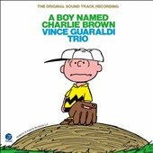 Vince Guaraldi Trio/Vince Guaraldi: Boy Named Charlie Brown [2014] [Bonus Track]