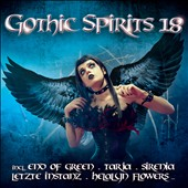 Various Artists: Gothic Spirits, Vol. 18