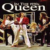 Queen: Queen in the 1970's