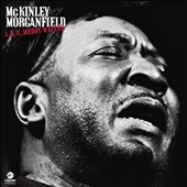 Muddy Waters: A.K.A. McKinley Morganfield
