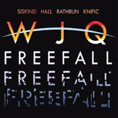 Western Jazz Quartet: Free Fall [Digipak]