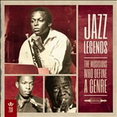 Various Artists: Jazz Legends