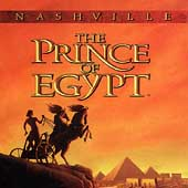 Original Soundtrack: Prince of Egypt [Nashville]