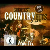Asleep at the Wheel: Greatest Hits Live [Box]