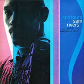 Sam Rivers: Contours [3/31]
