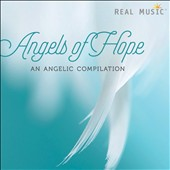 Various Artists: Angels of Hope: An Angelic Compilation