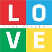 Paul Vincent: L.O.V.E. [Box]