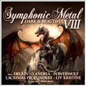 Various Artists: Symphonic Metal, Vol. 8: Dark & Beautiful