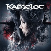 Kamelot (U.S.): Haven [Digipak]