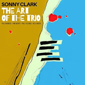 Sonny Clark: The Art of the Trio