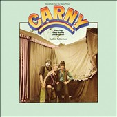 Alex North/Robbie Robertson: Carny [Soundtrack]