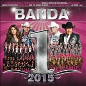 Various Artists: Banda No. 1's 2015