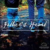 Maranatha Music: Father's Heart 'Good Good Father'
