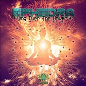 Ephedra (Alexandre Cohen): Flying Over the Universe