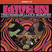 The Charles Lloyd Quartet/Charles Lloyd: Love-In