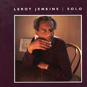 Solo - Jenkins, Gillespie, Coltrane / Leroy Jenkins
