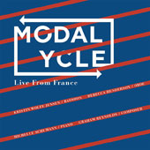 Graham Reynolds (b.1971): Modal Cycle: Live From France / Michelle Schumann, piano; Kristin Wolfe Jensen, bassoon; Rebecca Henderson, oboe