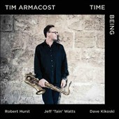 Tim Armacost: Time Being