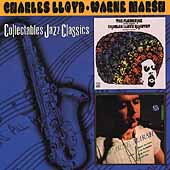 Charles Lloyd: Flowering/Warne Marsh