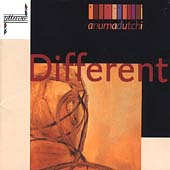 Different / Anumadutchi