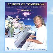Aeoliah: Echoes of Tomorrow: Music Anthology 2