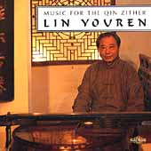Lin Youren: Music for the Qin Zither