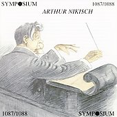 Arthur Nikisch - Complete Orchestral Recordings