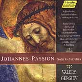 Gubaidulina: Johannes-Passion / Gergiev, Kornewa, Lutsiuk