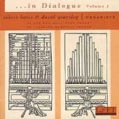 In Dialogue Vol 1 - Buxtehude, et al / Bates, Yearsley