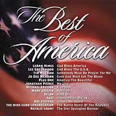 Various Artists: The Best of America